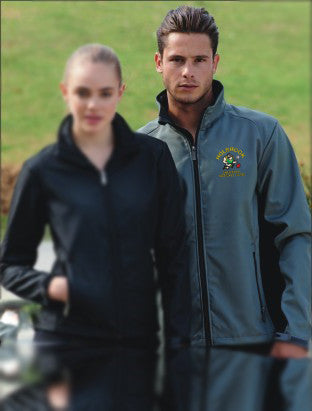 Picture of Holbrook FNC Ladies Soft Shell Jacket