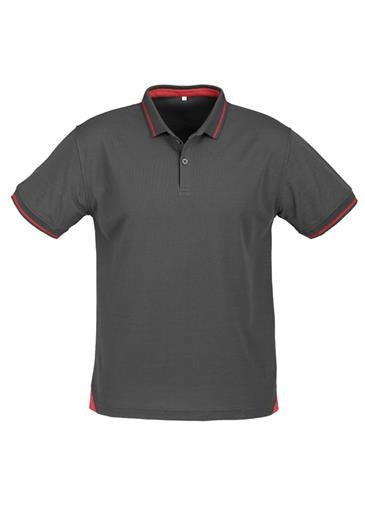 Men's Jet Short Sleeve Polo