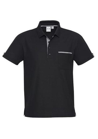 Picture of Mens Edge Polo