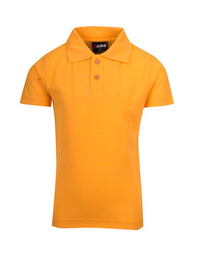 Shaw Street Kids Polo