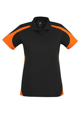 Ladies Talon Polo