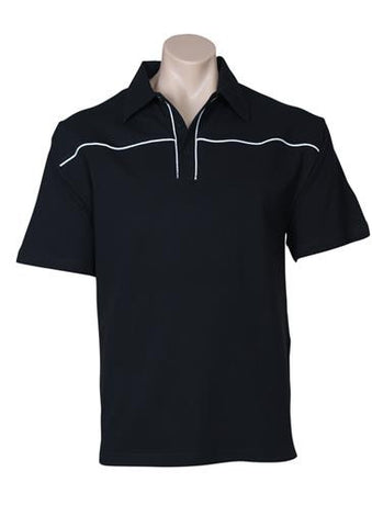 Picture of Mens Civic Short Sleeve Polo