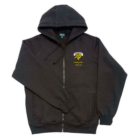 Picture of Adults Osborne Football Zip Hoodie