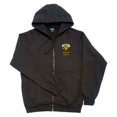 Adults Osborne Football Zip Hoodie
