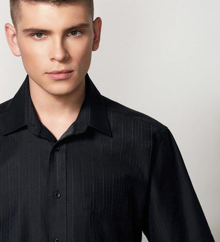 Picture of Mens Preston S/S Shirt