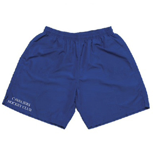 Mens Cavaliers Shorts
