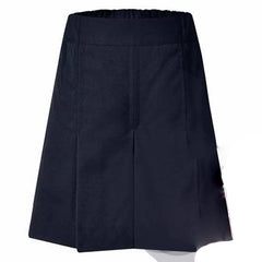 Marrar Public School Rose Girls' Box Pleat Gaberdine Shorts