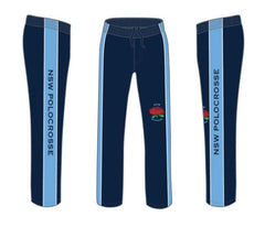 NSW Polocrosse Track Pants