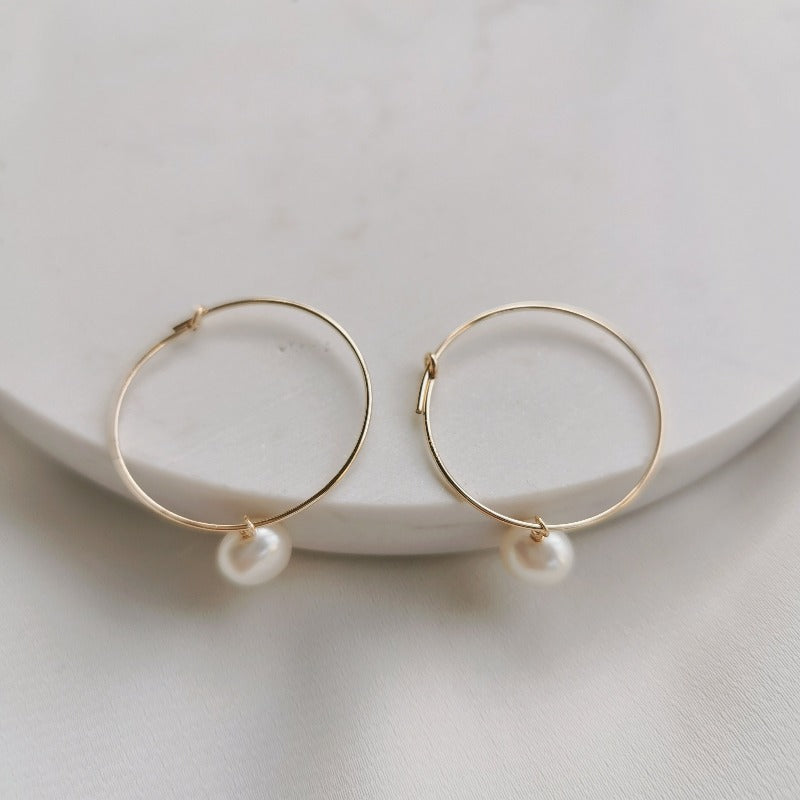 freshwater baroque keshi pearl 14k gold filled zenelia jewel pearl jewellery pearl necklace keshi pearl earrings baroque pearl bracelet fashion jewellery sterling silver earrings