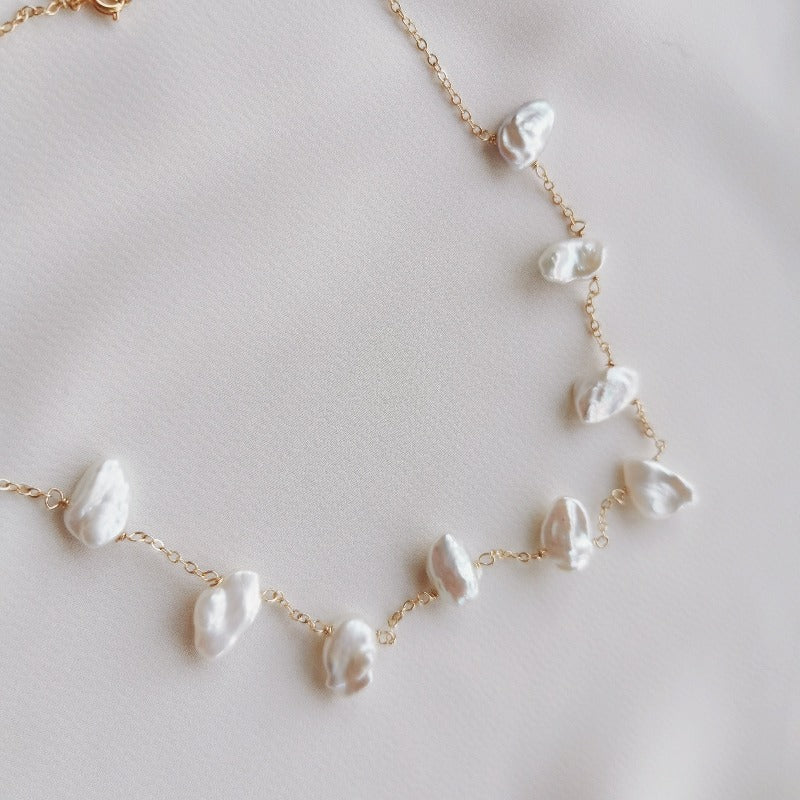 PearlLover | Makayala Necklace