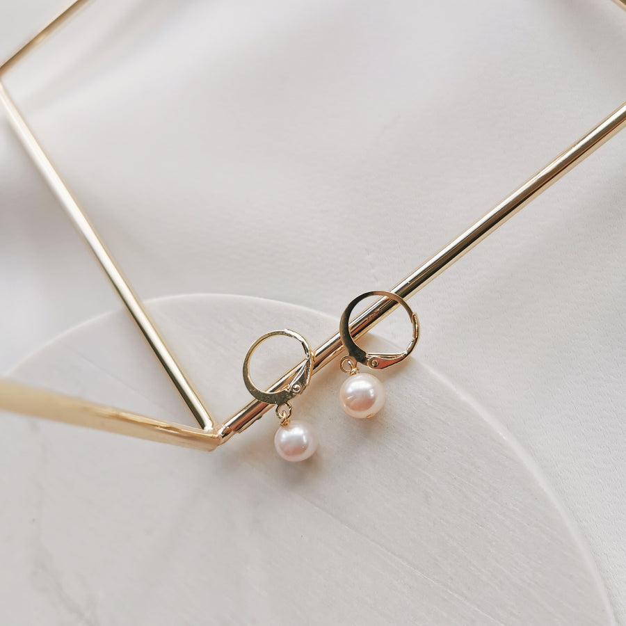 Round Pearl Set (Mother's Day Edition)