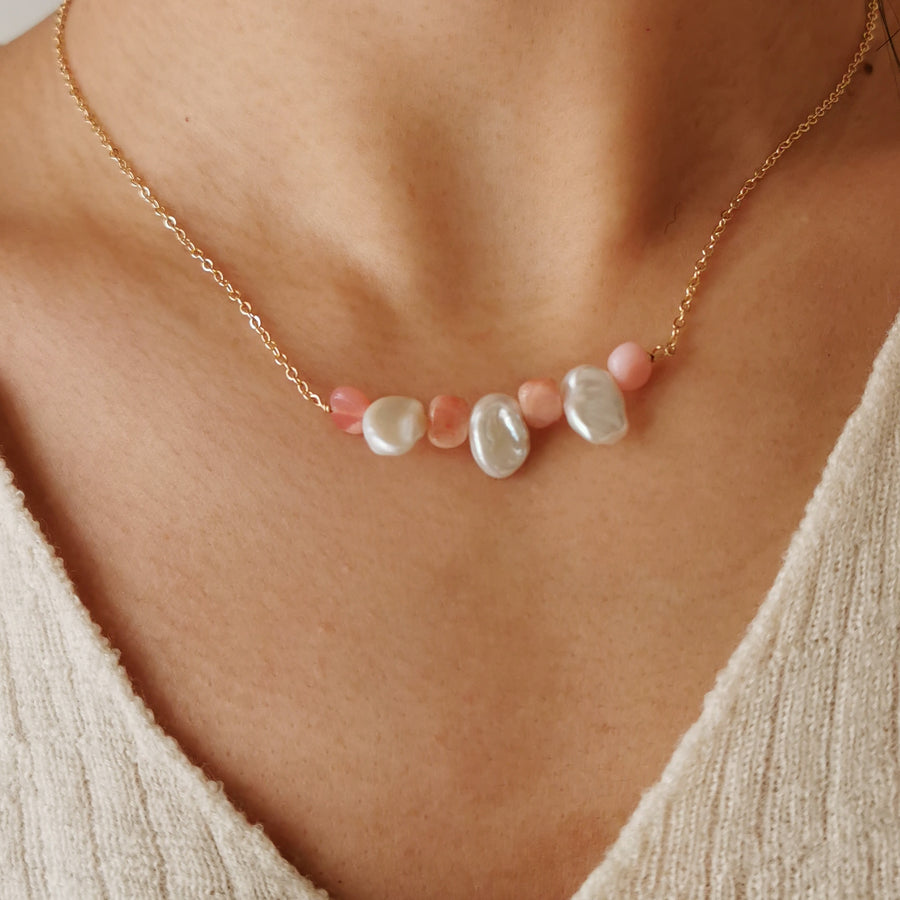 Hebe | Penelope Necklace