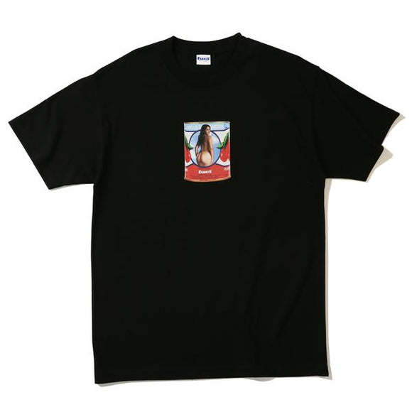 FUCT NAPPI CAN T-SHIRT BLACK