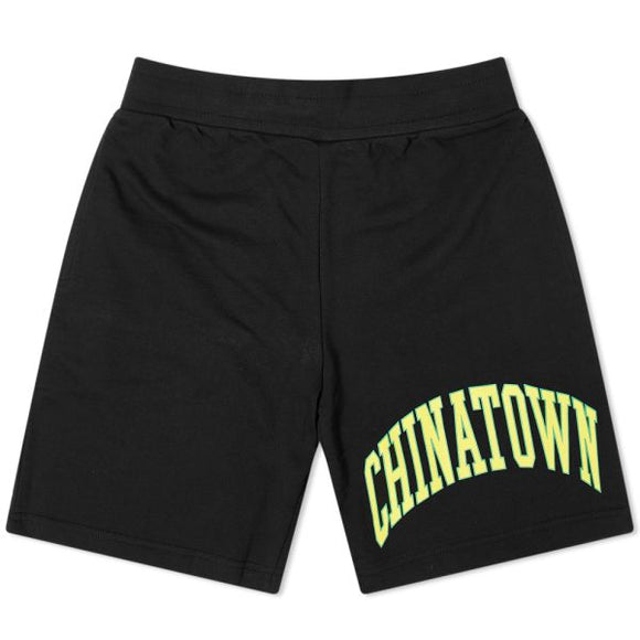 CHINATOWN MARKET SWEATSHORTS ARC - deviceone