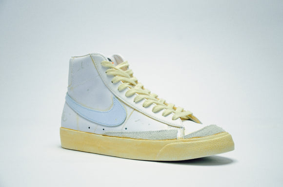 NIKE BLAZER MID '77 AGED By Mask72® Works - deviceone
