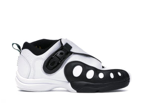 NIKE ZOOM GP ''WHITE/BLACK'' - deviceone