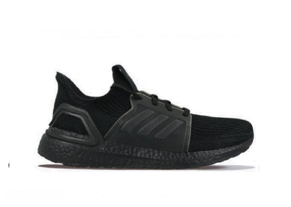 WMNS ADIDAS ULTRA BOOST 19 BLACK - deviceone