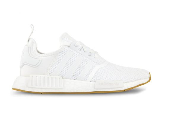 ADIDAS NMD R1 WHITE - deviceone