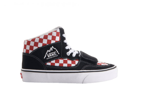 VANS MOUNTAIN EDITION ''CHEKERBOARD''
