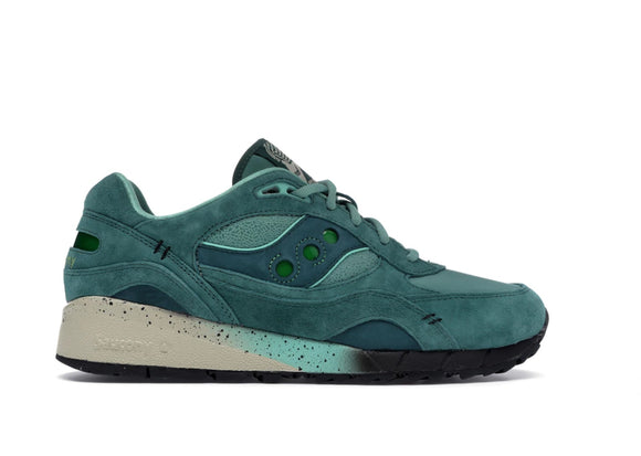SAUCONY SHADOW 6000 ''FEATURE LIVING FOSSIL'' - deviceone