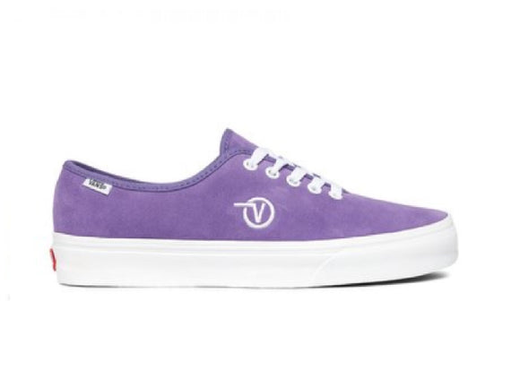 VANS AUTHENTIC ONE PIE ''CIRCLE V VERONICA SUEDE'' - deviceone