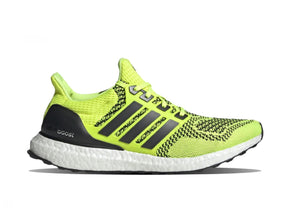 "ADIDAS ULTRABOOST 1.0 RETRO 2019 ""SOLAR YELLOW"" - deviceone"