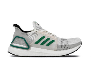 ADIDAS ULTRABOOST 2019 WHITE GREEN - deviceone
