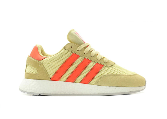 ADIDAS I5923 ''CLEAR YELLOW SOLAR''