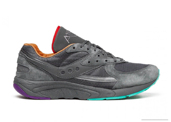 SAUCONY X RAISED BY WOLVES AYA - deviceone