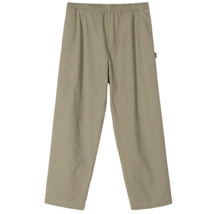 STUSSY BRUSHED BEACH PANT - deviceone