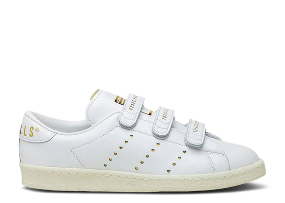 ADIDAS HUMAN MADE X UNOFCL  CLOUD WHITE