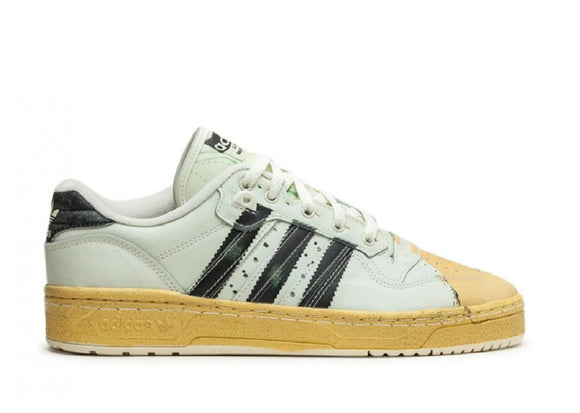 ADIDAS RIVARLY LO SUPERSTAR - deviceone