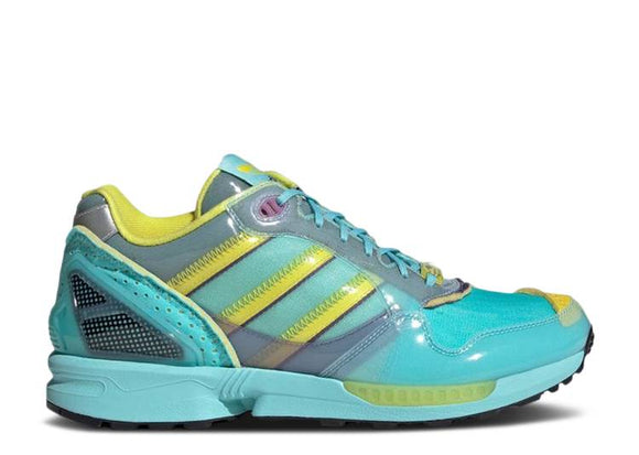 ADIDAS ZX 6000 'INSIDE OUT XZ 0006 PACK - AQUA' - deviceone