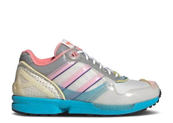 ADIDAS ZX 6000 'INSIDE OUT XZ 0006 PACK - ORBIT GREY' - deviceone