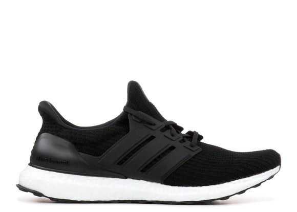 ADIDAS ULTRABOOST 4.0 'CORE BLACK' - deviceone
