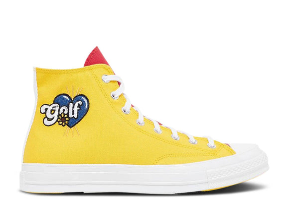 CONVERSE GOLF WANG X CHUCK 70 HIGH 'TRI-PANEL' - deviceone