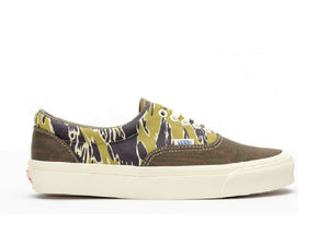 VANS UA OG ERA LX ''MIXED CAMO'' - deviceone