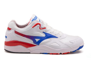 MIZUNO SKY METAL ''WHITE/BLUE/RED''