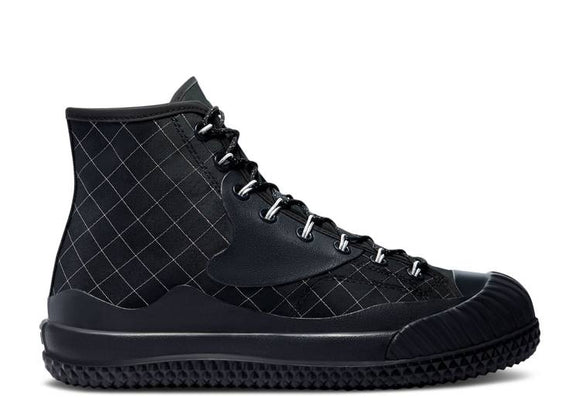 CONVERSE SLAM JAM X BOSEY MC HIGH 'BLACK' - deviceone