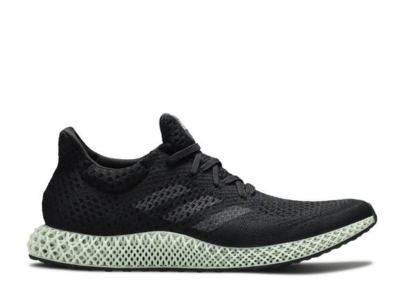 ADIDAS FUTURECRAFT 4D 'CORE BLACK' 2021
