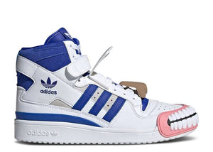 ADIDAS PHARRELL X SUPERSTAR 'BLACK FUTURE' - deviceone