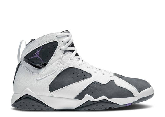AIR JORDAN 7 RETRO 'FLINT' 2021