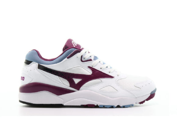 MIZUNO SKY METAL ''WHITE'' - deviceone