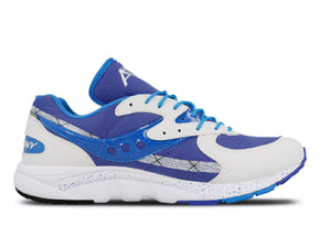 SAUCONY AYA WHITE/BLUE