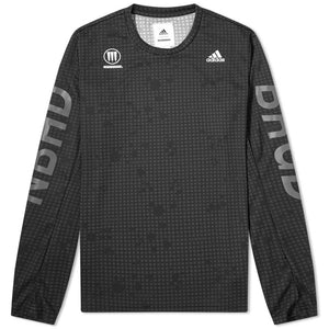 ADIDAS X NEIGHBORHOOD COMPRESSION TEE