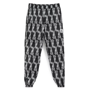 VANS X OPENING CEREMONY LEOPARD TROUSERS - deviceone