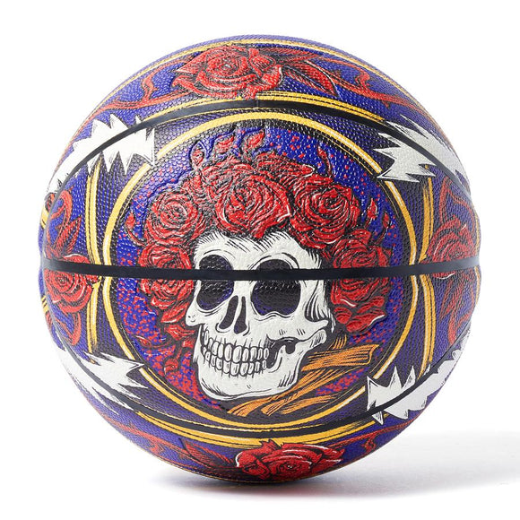 CHINATOWN MARKET BORDER BANDANA BASKETBALL