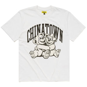 CHINATOWN MARKET CUTE ARC UV T-SHIRT - deviceone