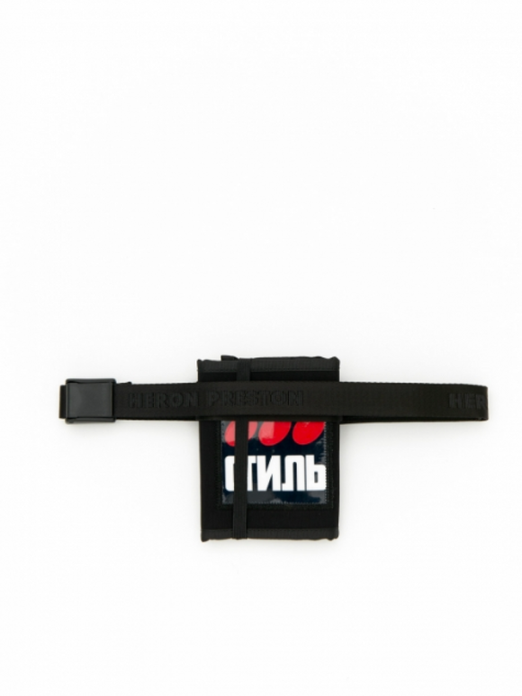 HERON PRESTON CTNMB WALLET BLACK