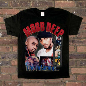 HOMAGE MOBB DEEP - deviceone